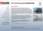 Commercial Property Agent