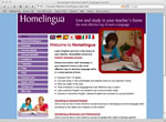 English Homestays