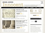 Michael Jackson: Innocent