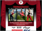 Ruby Slippers Dancewear
