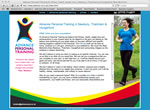 Advance Personal Training