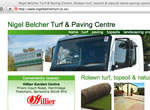 Nigel Belcher Turf & Paving